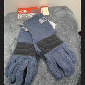 Men Gordon ETIP Gloves size Large